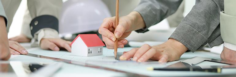 Rysowanie projektu ołówkiem
