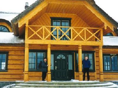 Domy tradycyjne 30