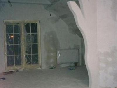 Pomieszczenie przed oraz po 36